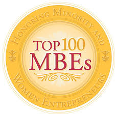 Top 100 Minority and Women Entrepreneurs