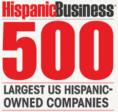 Hispanic Business Top 500