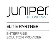 Juniper Networks Elite Partner